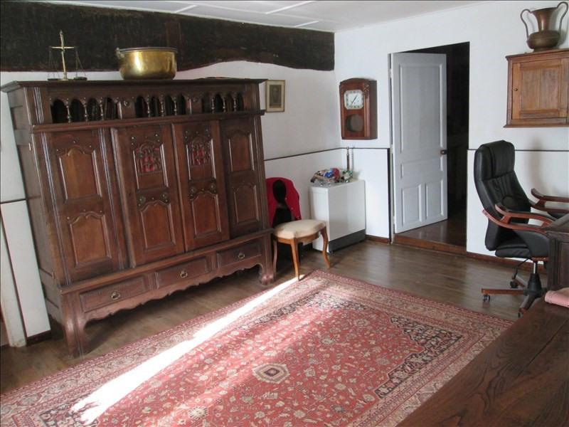 Vente maison / villa Pont de vaux 258500€ - Photo 7