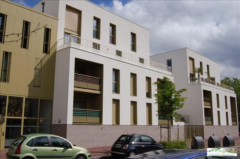 Rental apartment Juvisy sur orge 1101€ CC - Picture 1