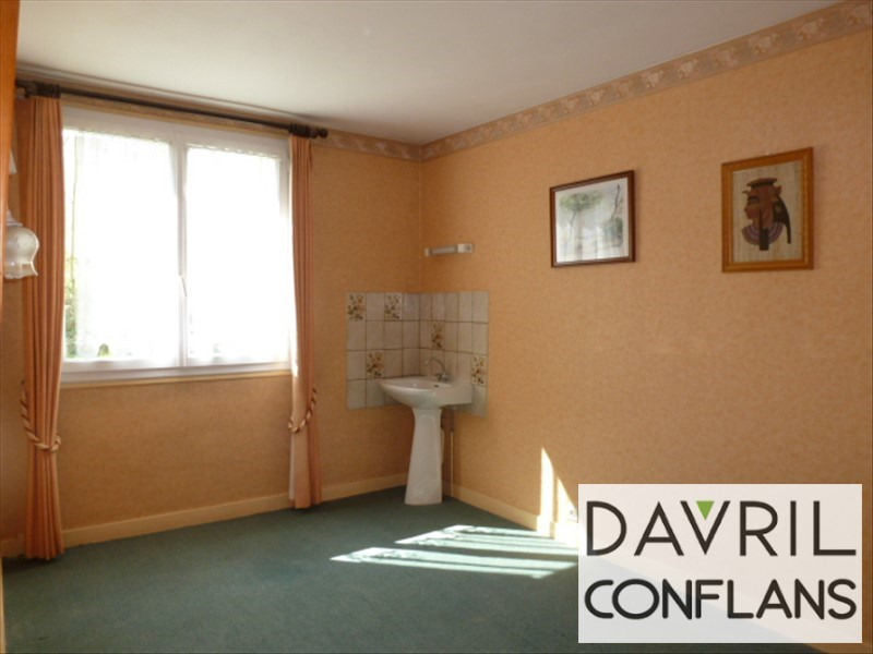 Vente appartement Conflans ste honorine 149 900€ - Photo 5