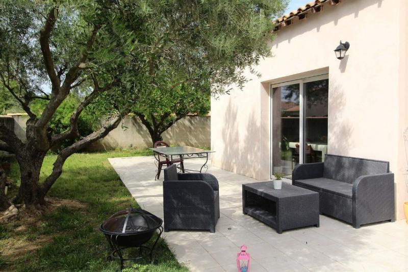 Vente maison / villa Garons 250000€ - Photo 7
