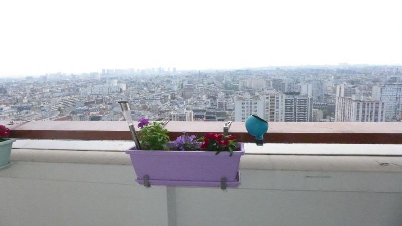 Venta  apartamento Paris 15ème 556500€ - Fotografía 8