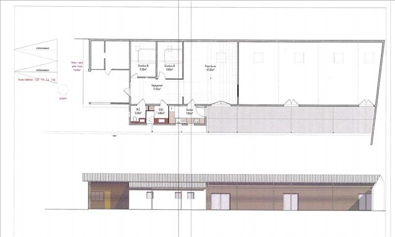 Vente loft/atelier/surface Rochefort 99510€ - Photo 1