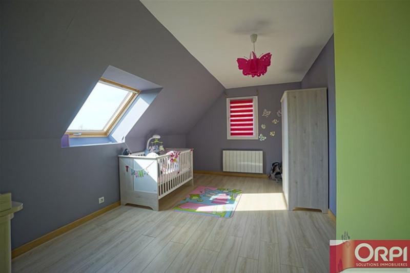 Vente maison / villa Les andelys 268000€ - Photo 9