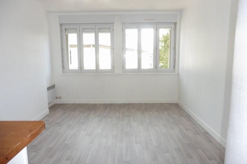 Location appartement Coutances 412€ CC - Photo 1