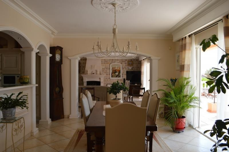 Vente de prestige maison / villa St aygulf 1417500€ - Photo 3