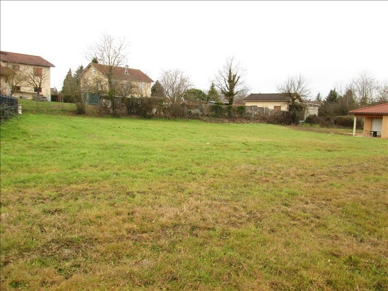 Vente terrain Pont de vaux 50 000€ - Photo 4