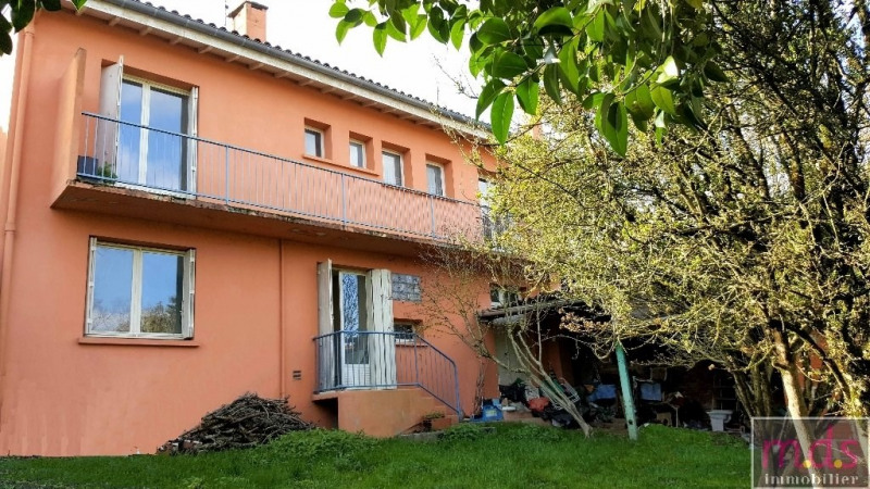 Investment property house / villa Rouffiac-tolosan 441000€ - Picture 2