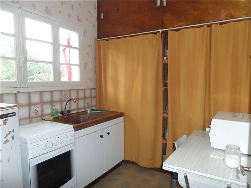 Vente maison / villa St brevin l ocean 218400€ - Photo 3