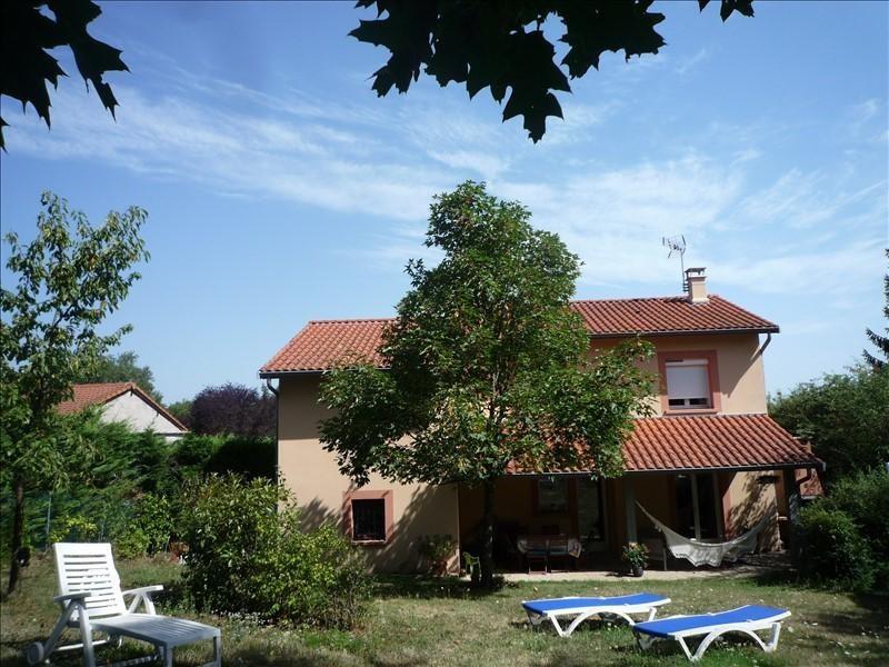 Venta  casa Vienne 325000€ - Fotografía 1