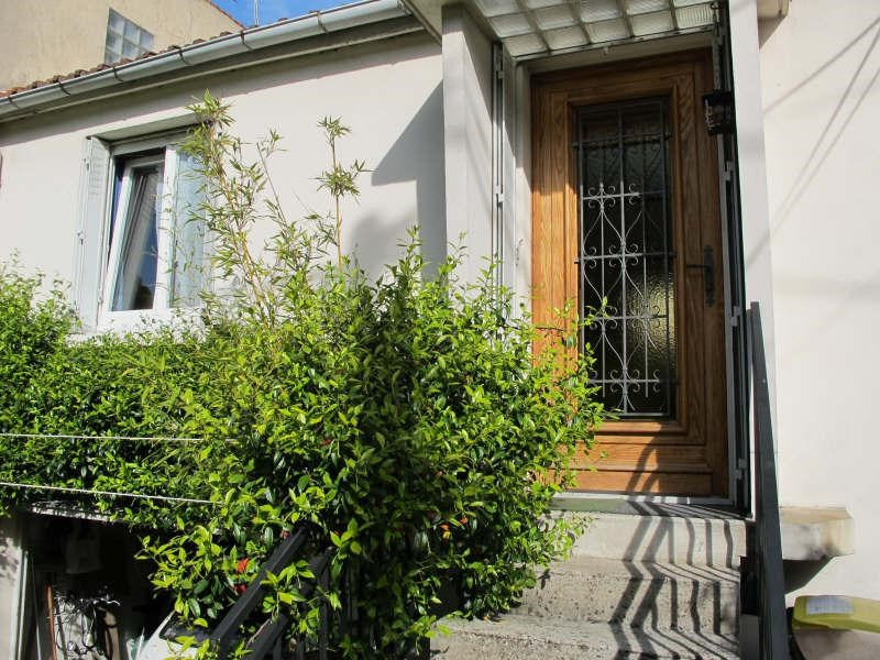 Sale house / villa Colombes 415 000€ - Picture 2