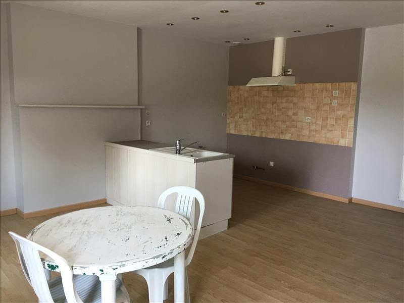 Vente maison / villa Coesmes 85000€ - Photo 2