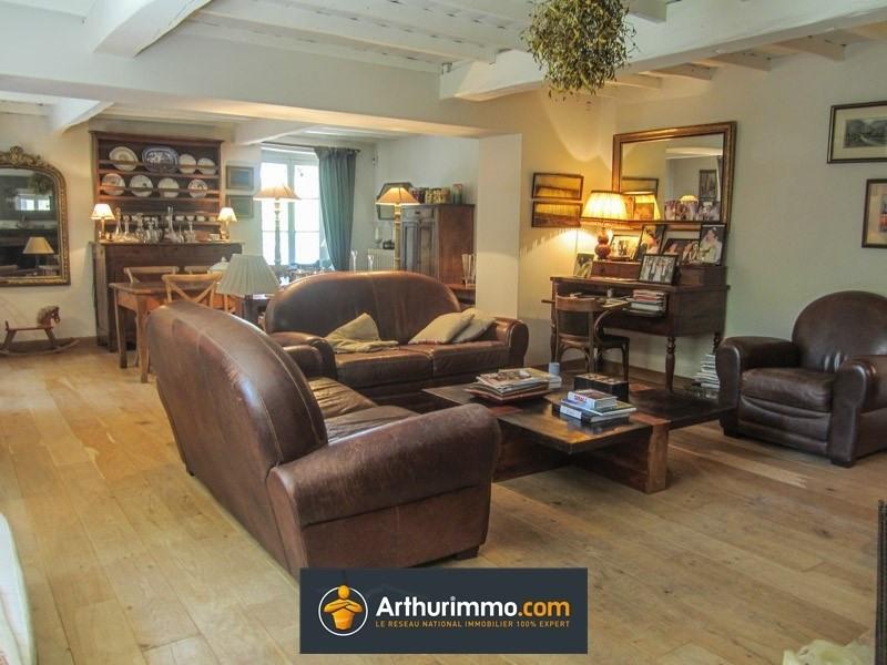 Deluxe sale house / villa Morestel 595000€ - Picture 4