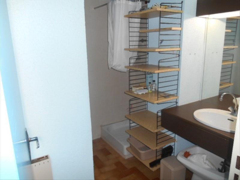 Vente appartement Port vendres 96000€ - Photo 5
