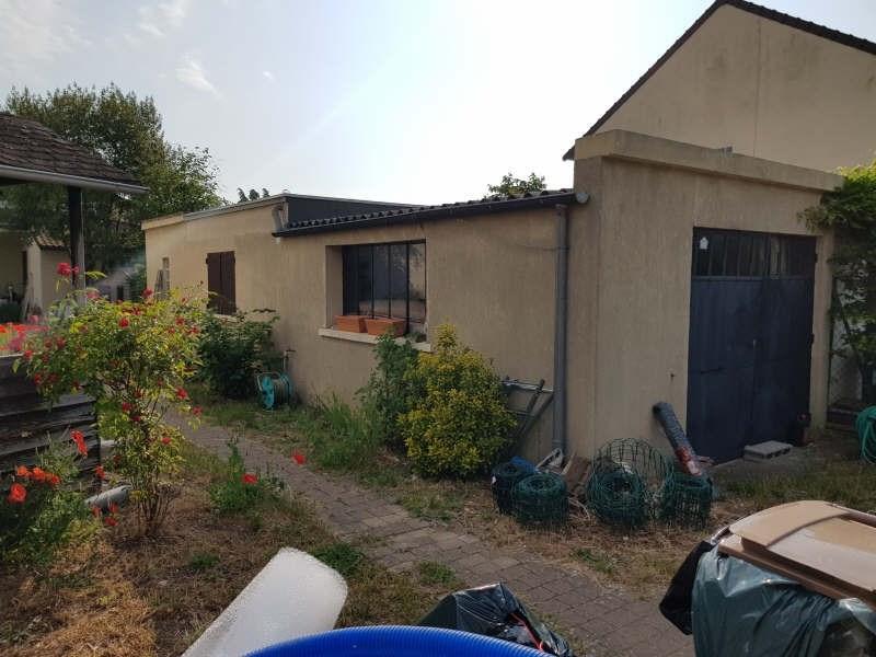 Vente maison / villa Montesson 485000€ - Photo 10
