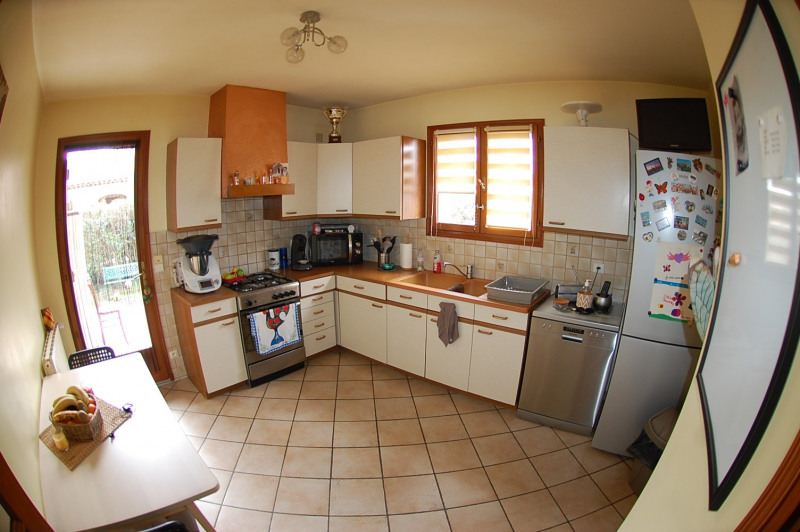 Sale house / villa Six fours les plages 420 000€ - Picture 4