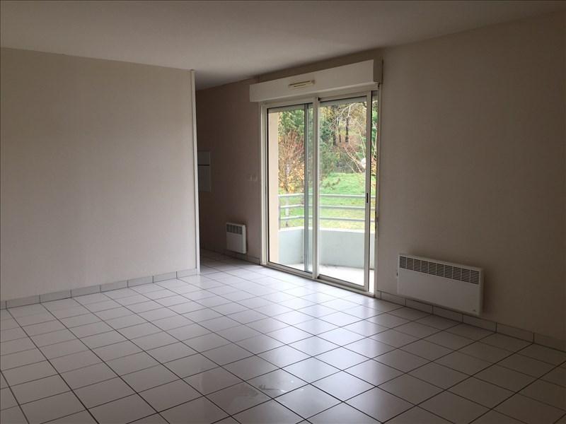 Rental apartment St michel 425€ CC - Picture 2