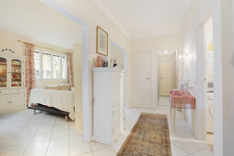 Immobile residenziali di prestigio appartamento Paris 16ème 825000€ - Fotografia 5