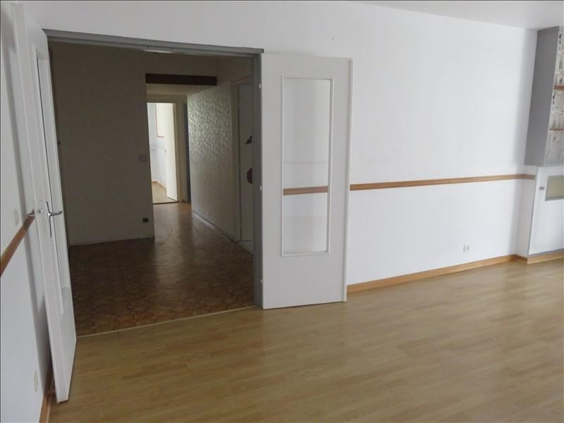 Sale apartment Meaux 126 000€ - Picture 4
