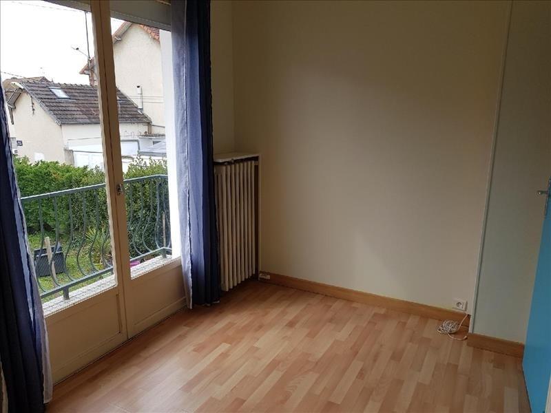 Vente maison / villa Bonnieres sur seine 184000€ - Photo 8