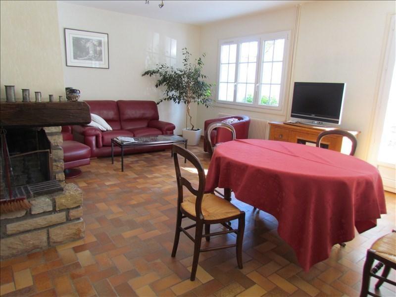 Sale house / villa St jean de losne 367500€ - Picture 5