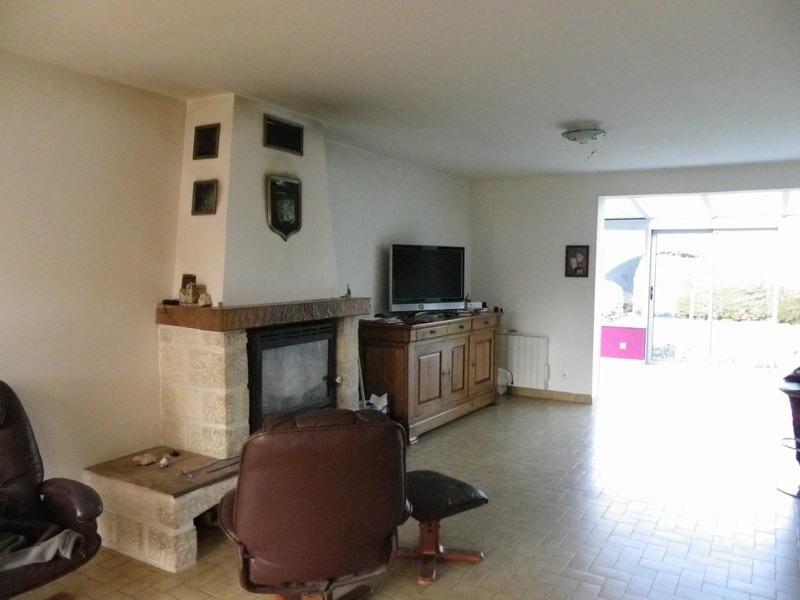 Verkauf haus Les moitiers d allonne 171400€ - Fotografie 6