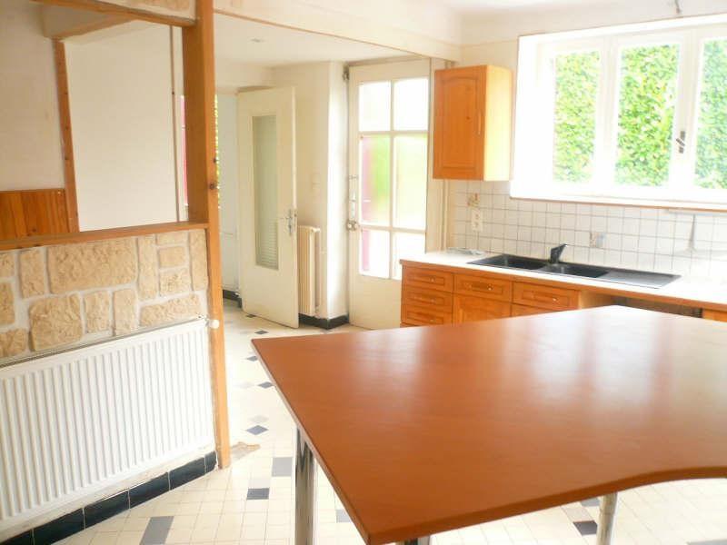 Sale house / villa Bourgoin jallieu 139900€ - Picture 2
