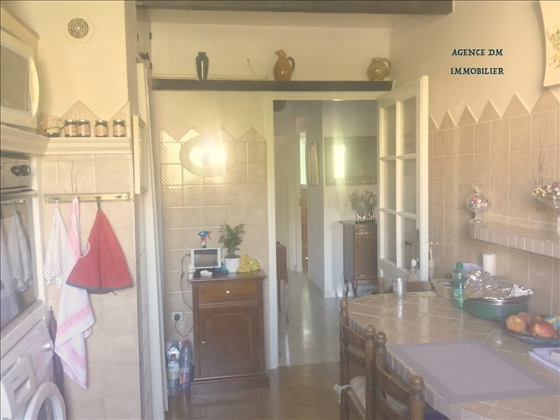 Vente appartement Vallauris 147 000€ - Photo 2