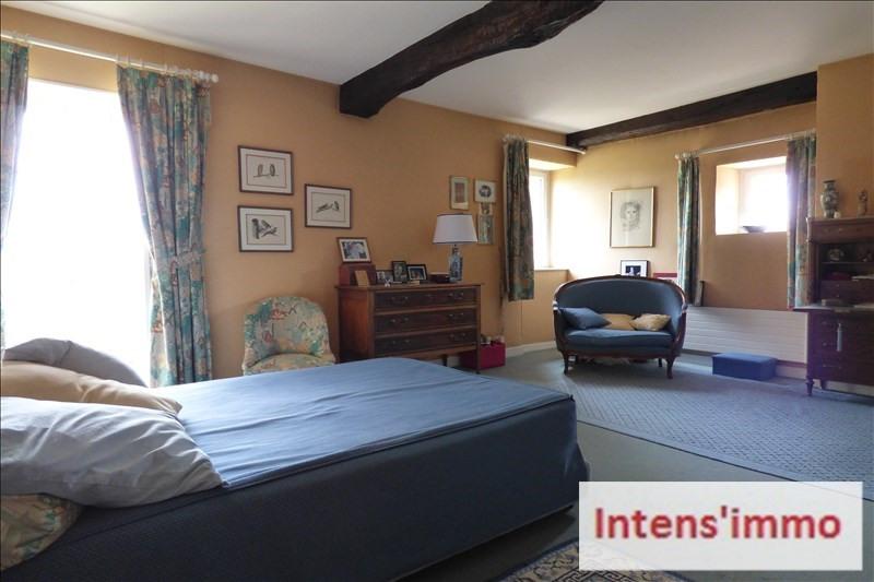 Vente de prestige maison / villa St donat sur l herbasse 549000€ - Photo 8