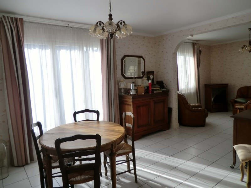 Sale house / villa Coye la foret 285 000€ - Picture 3