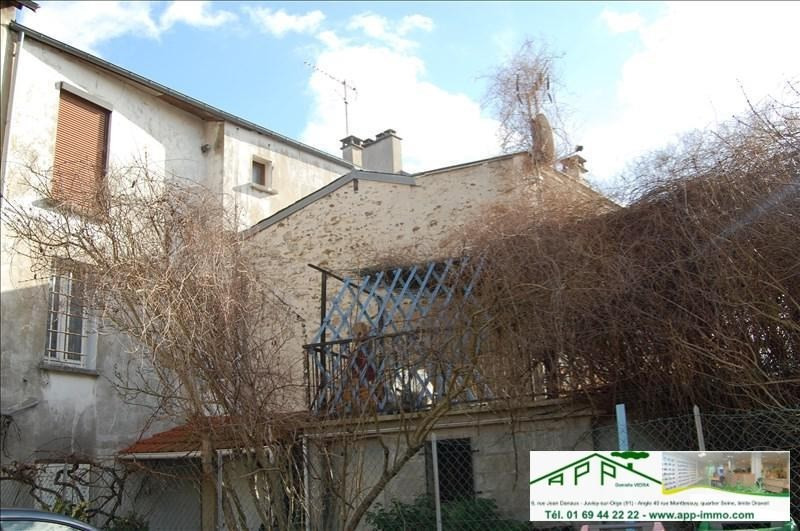 Rental apartment Viry chatillon 690€ CC - Picture 2