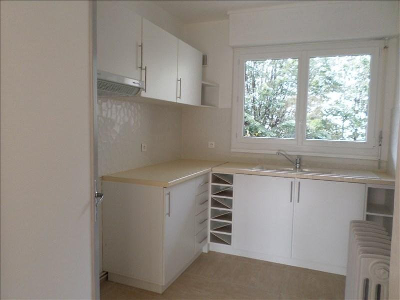 Rental apartment Angoulême 448€ CC - Picture 2