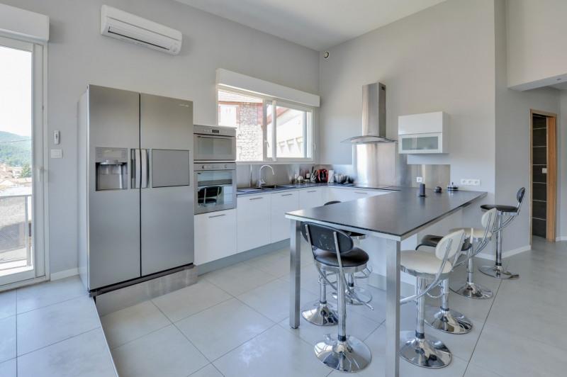Vente maison / villa Unieux 169000€ - Photo 3