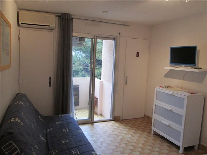 Sale apartment Balaruc les bains 99000€ - Picture 2