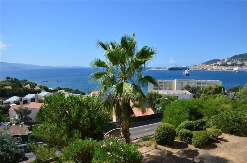 Location appartement Ajaccio 700€ CC - Photo 1