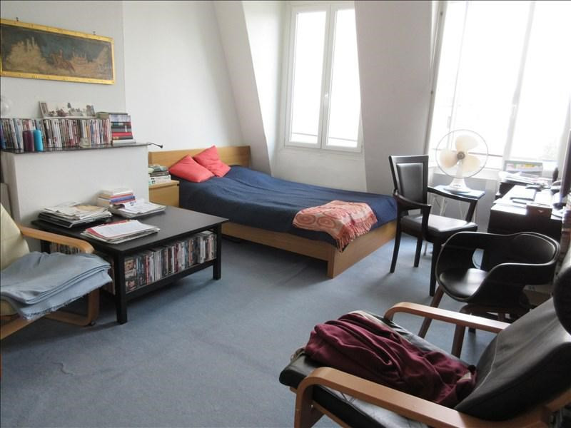 Sale apartment Paris 10ème 295 000€ - Picture 4