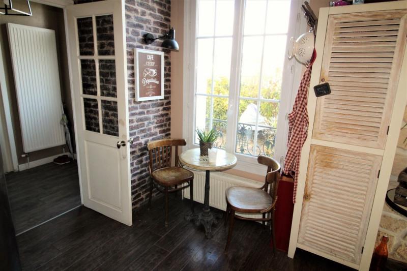 Vente maison / villa Eaubonne 420000€ - Photo 5