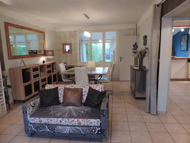 Vente maison / villa St laurent blangy 178000€ - Photo 3