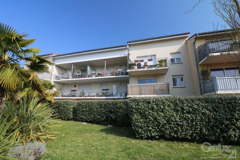 Investment property apartment Tournefeuille 113300€ - Picture 8