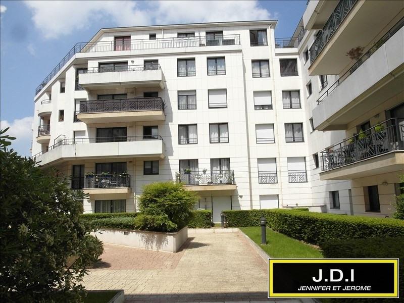 Vente appartement Enghien les bains 590000€ - Photo 6