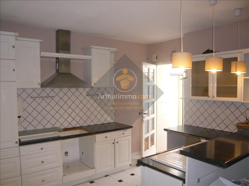 Sale apartment Sete 95000€ - Picture 2