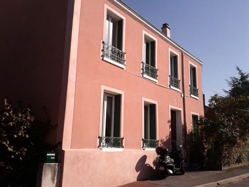 Sale apartment Montmorency 199000€ - Picture 1