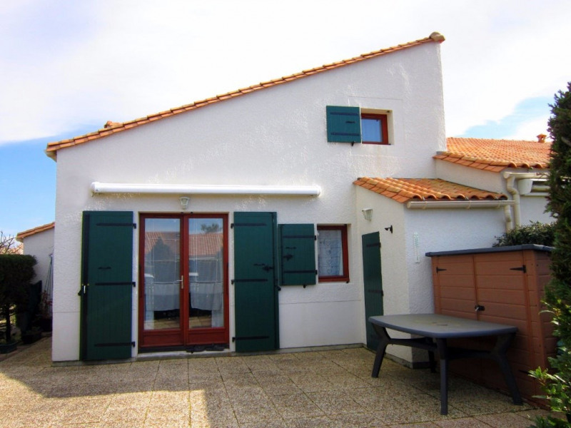 Sale house / villa Saint palais sur mer 174900€ - Picture 2