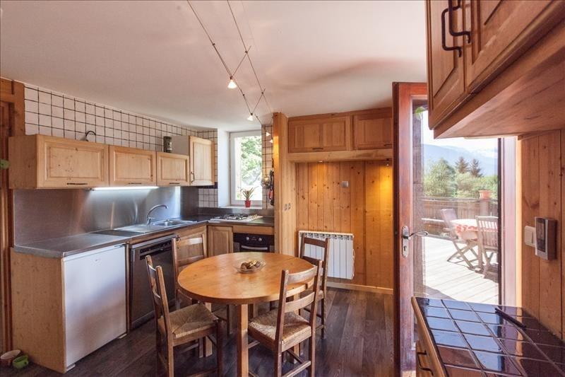 Investment property apartment Combloux 439000€ - Picture 1