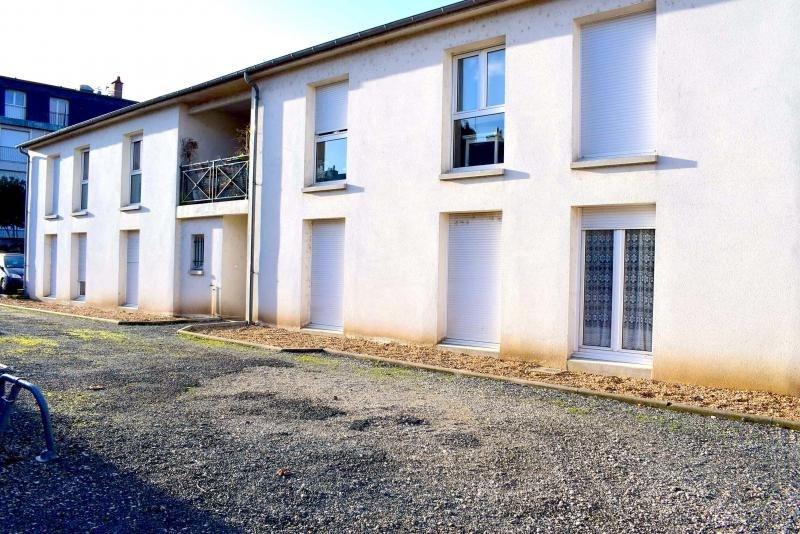 Vente appartement Blois 61000€ - Photo 1