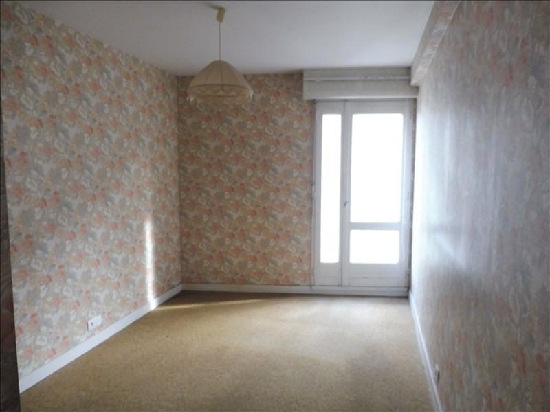 Sale apartment La roche sur yon 107000€ - Picture 5
