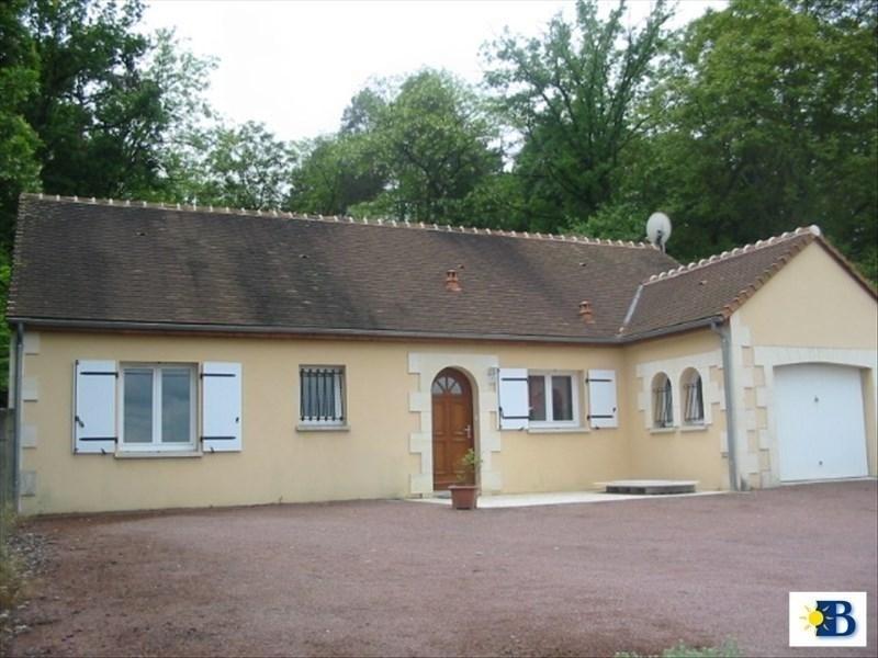 Vente maison / villa Usseau 143100€ - Photo 1