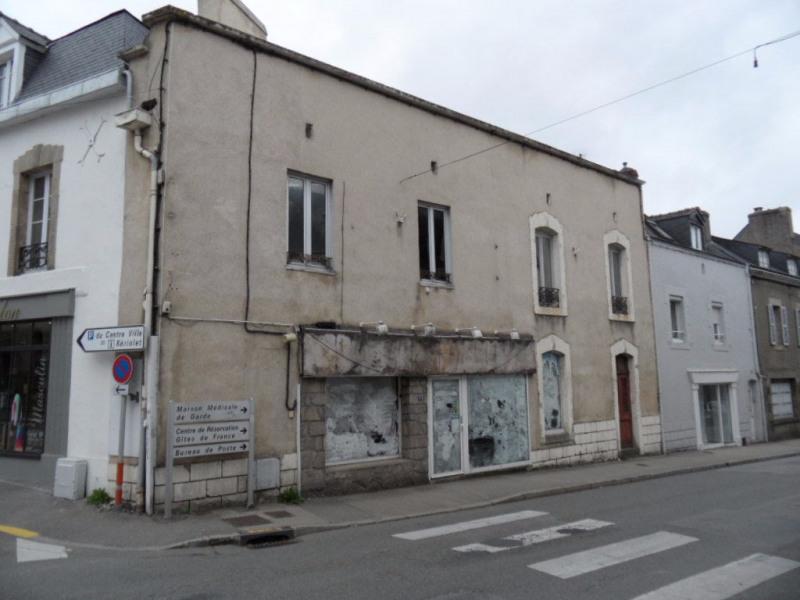 Produit d'investissement immeuble Auray 118100€ - Photo 1