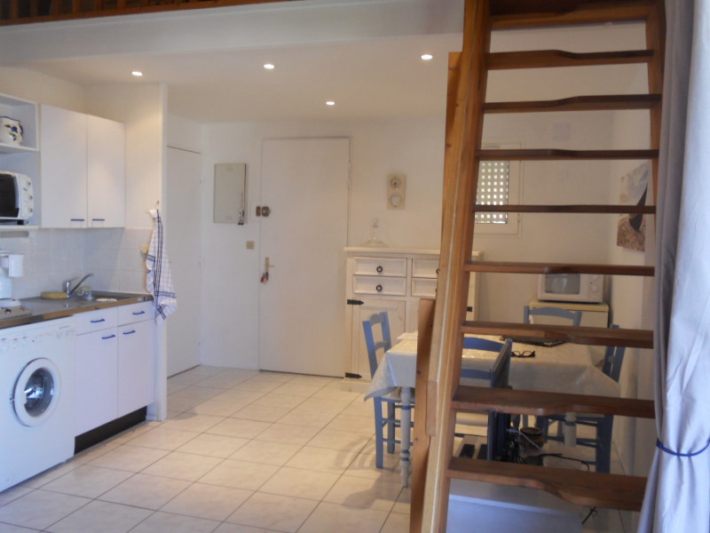 Vacation rental apartment Royan 550€ - Picture 3