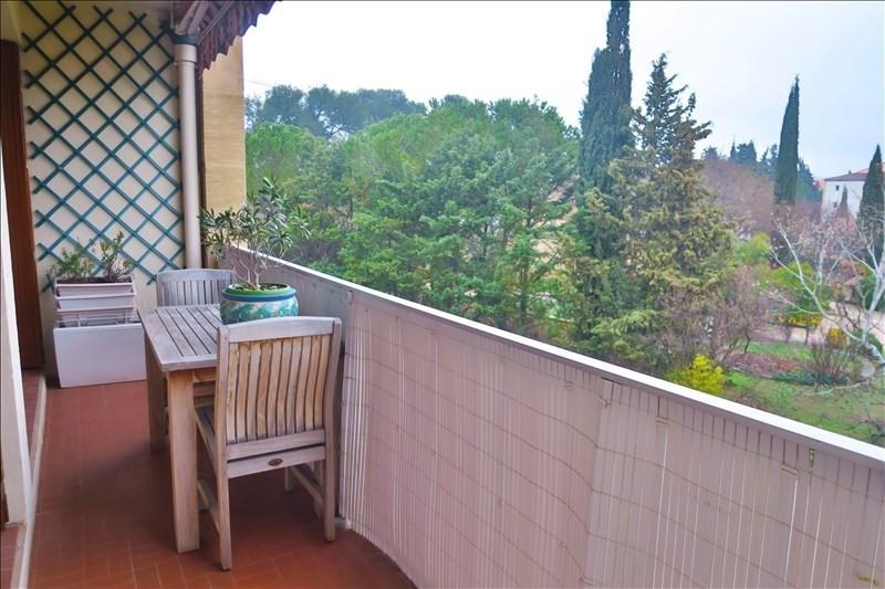 Vente appartement Aix en provence 349000€ - Photo 1