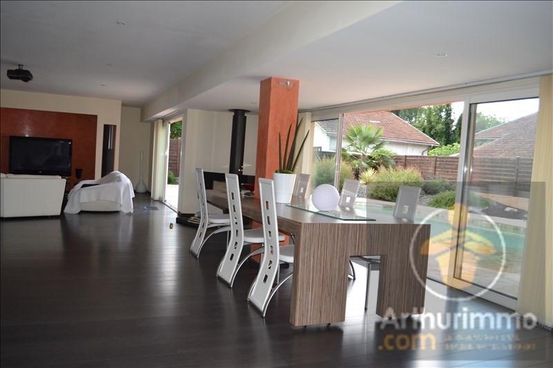 Vente de prestige loft/atelier/surface Aureilhan 299000€ - Photo 3